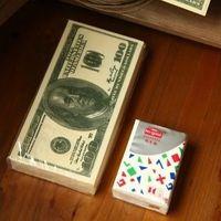 paper money - 100 Dollars Tissue Paper Napkins Money Tissue Size The Dollar Paper Towels Wedding Banquet Napkins Packs Serviette
