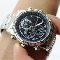Wholesale Hot sale High Quality Spy Wrist DV Watch G Video x960 Hidden Camera DVR Waterproof Camcorder