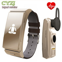 Wholesale 2016 New SmartWatch Umini Headset Pedometer Music Player reloj Bluetooth Heart Rate Smart Watch For Android And IOS Smartphone