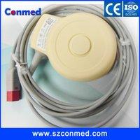 Wholesale High quality Original for philips Avalon Fetal Monitor TOCO M2735A Fetal Probe Transducer M2735A TOCO Transducer