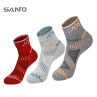 art design college - Lovers design outdoor quick drying socks sports sock spring and summer thin socks breathable s019 s020
