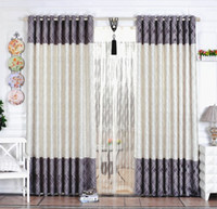 Wholesale 2015 Hot Sale Limited Included Sheer Curtains Home Textile Curtain Design Minimalist Style Bedroom Curtains for
