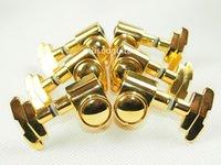 Wholesale 3L R Golden DECO Style Guitar Tuners Nut