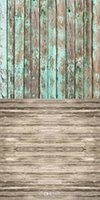 background printing - 5x7ft x2 m customized wood floor photography backdrops cloth thin vinyl photography background for studio for newborn kids D