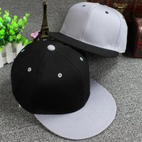 beach ball material - Pure cotton material of street dance new beach hat ladies chapeu boy solar cap sun hats for men and women