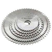 Wholesale Cutting Discs Mandrel HSS Rotary Circular Saw Blades Tool For Dremel Cutoff set