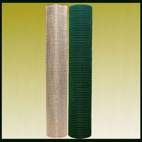 Wholesale PVC Coated Or Galvanized Welded Wire Mesh With Feet Height and m Length Applied To Agriculture and Industry