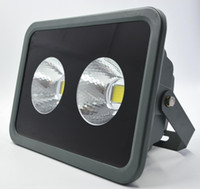 ac search - CE RoHS FCC outdoor flood light search light W Full watt chip thick lamp shell