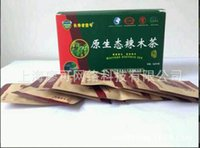 Wholesale The Time limited Years Tea Bags Of Moringa Yangsheng Cha Natural Liver Detox Pin Down Three High Gifts