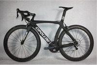 Wholesale hotsale mould black matte CIPILLION RB1000 full carbon fiber racing complete road bike carbon bike frame