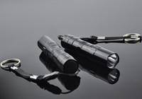 Mini lampe de poche LED 3W imperméable Lanterna torche torche torche lampe flash lampe caméra randonnée Livraison gratuite