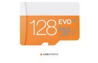 Wholesale 128GB Class UHS I Micro SD card EVO Card Micro SD card GB class Memory cards Micro sd TF card for Samsung
