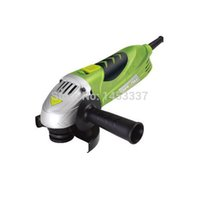 Wholesale S1M BQ X Polisher Electric Tool Polishing Machine Power Tool Micromotor Angle Grinder Green