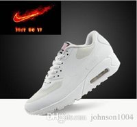 sport flags - Nike MAX National Flag American running shoes fashion women sports airmax training shoes for female Pink