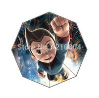 astro design - Fashion Design Umbrella Custom Astro Boy Fly To You Umbrella For Man And Women Hot Sale UMN