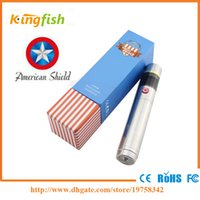 Cheap 30W American Shield Mod Best stainless more than 500 times electronic cigarette