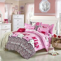leopard print bedding - Home textiles Leopard Print bedding sets bed set bedclothes full queen king size