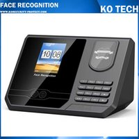 Wholesale KO FACE375 Face Recognition Time Attendance and Access Control with RFID card