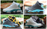 basketball chris - 2015 Retro Chris Paul CP3 PE Home Hornets Away Black Blue White Mens Basketball Shoes S Sports Shoes Sneakers For Sale