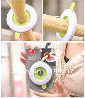 Wholesale 1 spaghetti measure Noodles Component Selector Quantitative Adjusting disk pasta Measuring Tools