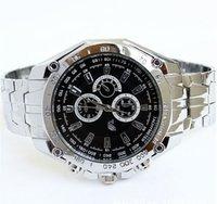Cheap Luxury Quartz Watch Best Stainless steel watches