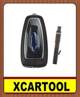 auto ford ranger - car Auto key for MK3 and T6 Ranger Buttons Remote Key MHZ with D63 Bit Chip for Ford Focus