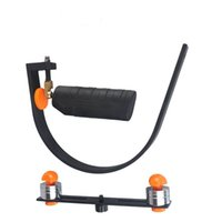Wholesale New Camera Cell Phone Stabilizer Steadicam Steadycam For iPhone Sumsung Galaxy Small Camera E2070A
