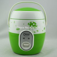 Wholesale Blasting of small mini electric rice cooker electric rice cooker Korean Mini L small hot mechanical mini electric rice cooker