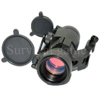Wholesale M2000 Riflescope Style Tactical Hunting Red Dot Scope Sight for Rifle Picatinny Weaver