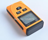 Wholesale 30PCS2015 latest GM3120 home radiation detector equipment meter electromagnetic radiation monitoring phone dual with LCD display order lt no