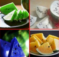 Wholesale Cheap water melon seeds mini garden vegetables colors sweet watermelon seeds fruits seeds water melon seed planting B014