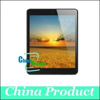 Wholesale Ainol Novo8 Mini quot Capacitive Screen Tablet PC Android MB GB WIFI HDMI x768P Tablet tablets