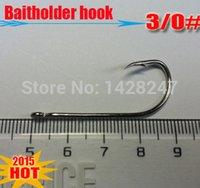 baking fish - ishing Fishhooks Quick to snap up hot fishing baitholder hooks size quantily Professional quality carbon steel bake