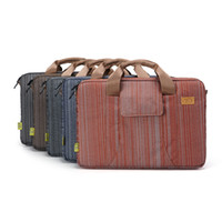 Wholesale 11 inch laptop bag tablet sleeve case with handle PC handbag inch computer notebook cover bag