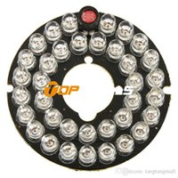 Wholesale 5 LED IR Illuminator Board of CCTV Security Camera