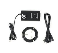 video zoom microscope - Holiday Sale LED Adjustable Ring Light illuminator Lamp For STEREO ZOOM Microscope With Low Price