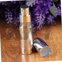 Wholesale 1000pcs ml Practical Travel Refillable Mini Perfume Bottle Atomizer Spray