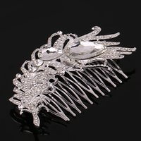 art shops jewelry - Luxury Hair Accessories With Rhinestone For Wedding Fashion Arts And Crafts New Arrival Jewelry Stores cm Hot Bridal Shops