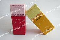 banana flavor - eyelash extensions glue primer Banana Cream strawberry flavor
