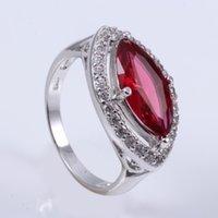Solitaire Ring Bohemian Women's 2015 Fashion wedding rings Zircon Jewelry Crystal Gemstone Women women's Rings purple opal 925 silver rings BT0262