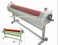 cold laminator - Brand New M quot Roll Cold Laminator Laminating Machine With Stand Pedal