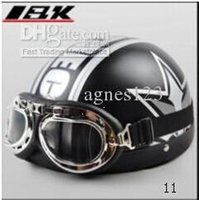 Wholesale Motorcycle helmets summer selling motorcycle appliances top sale