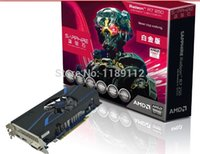 Wholesale original for Sapphire R7 G DDR5 E3 independent platinum edition computer graphics card