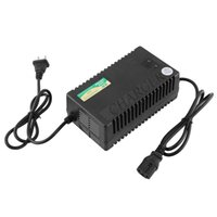 Cheap 36V 20AH Intelligent Battery Charger Charging for Electric Bikes Electrombile Free shipping