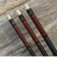 adjustable rod ends - Manufacturers launched a new high end high carbon rod nice super hard super light adjustable fishing rod fishing supplies