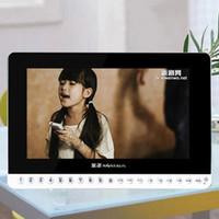 Acheter Hd mkv vidéo-Nintaus 13 pouces lecteur vidéo HD Portable Dvd Support RM, RMVB, AVI, MKV, WMV, VOB, MOV, FLV, ASF, DAT MP4,3GP, MOG, MPEG Game