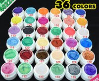 beauty gel products - Pearl UV Gel Color colors to choose High Quality For Salon Nails Painting Beauty Decorate Product F21182