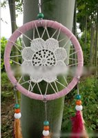 native american - 18 OFF cm PROMOTION PRICE native american indian dream catcher feng shui dreamers Christmas auspicious gift ZM