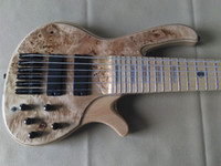 6 string bass guitar - 2015 new custom string bass extra wide new brand active bass guitar