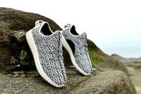 Cheap HOT Sales !Cheap Wholesale 2016 NEW Women and Men's 350 Boost Low 8 colors Running Shoes Casual shoe size 36-46